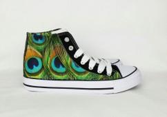shoes bohemian